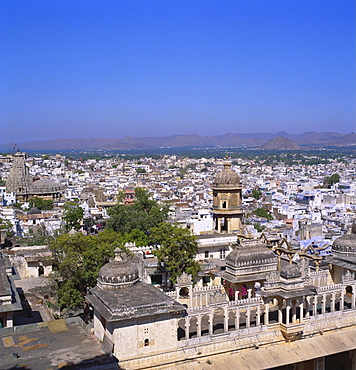 Ghanerao, Rajasthan, India