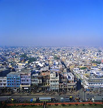 Old Delhi, Delhi, India