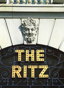 The Ritz, London, England, United Kingdom, Europe