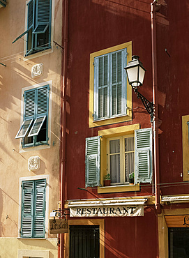 Old Town, Nice, Provence, France, Europe