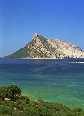 Lu Impostu Beach, San Teodoro, northeast coast, Sardinia, Italy, Mediterranean, Europe