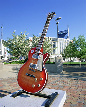 Country Music Hall of Fame, Nashville, Tennessee, United States of America, North America