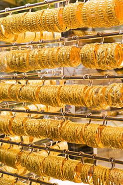 Gold Souk, Deira, Dubai, United Arab Emirates, Middle East