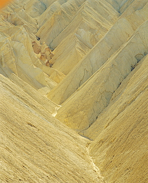 Golden Canyon Trail, Death Valley National Monument, California, USA
