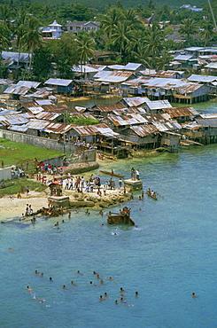 Biak Island, Irian Jaya (West Irian) (Irian Barat), Indonesia, Asia