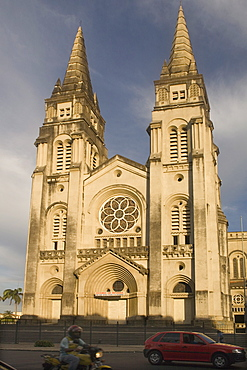 Cathedral, Fortaleza, Ceara, Brazil, South America