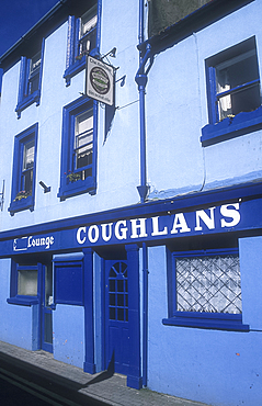 Coughlans public house, Kinsale, Co Cork, Ireland *** Local Caption *** - 322-8215