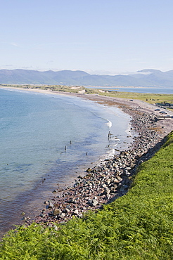 Rossbeigh, Ring of Kerry, County Kerry, Munster, Republic of Ireland, Europe