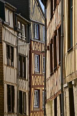 Rouen, Normandy, France, Europe