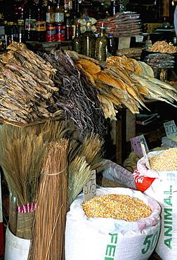 Market, Port Louis, Mauritius, Indian Ocean, Africa