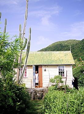 Carriacou, Grenada, Windward Islands, West Indies, Caribbean, Central America