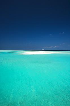 Sandbank, Maldives, Indian Ocean, Asia