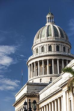 National Capitol Building, Havana, Cuba, West Indies, Caribbean, Central America