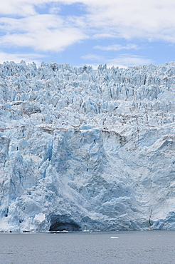 Holgate Glacier, Kenai Fjords National Park, Alaska, United States of America, North America