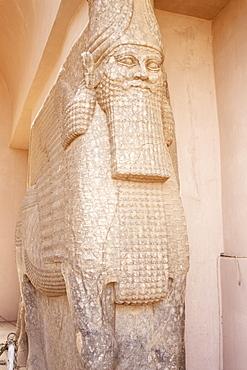 Irigal Gate, Nineveh, Iraq, Middle East