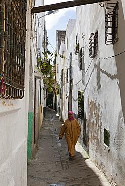 Medina, Tetouan, UNESCO World Heritage Site, Morocco, North Africa, Africa