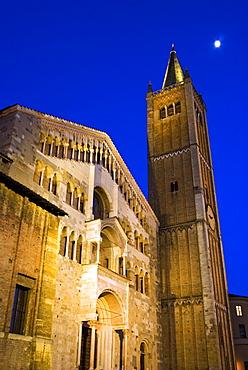 The Duomo, Parma, Emilia Romagna, Italy, Europe