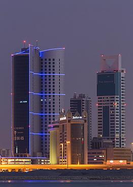 Manama, Bahrain, Middle East