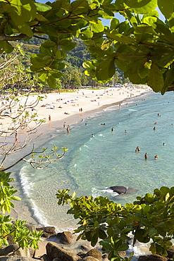 Kata Noi Beach, Phuket, Thailand, Southeast Asia, Asia