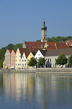 Landsberg am Lech, Bavaria, Germany, Europe