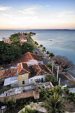 Peninsula of Punta Gorda, Cienfuegos Province, Cuba, Central America