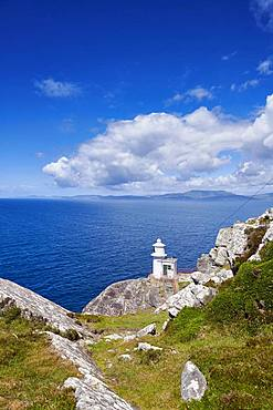 Sheep's Head, Lighthouse, County Cork, Ireland, Europe
