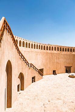 Nizwa Fort, Nizwa, Sultanate Of Oman