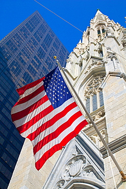 St. Bartholomew's Church, New York, United States of America, North America