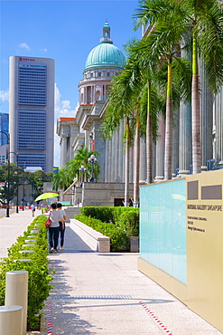 National Gallery, Singapore, Southeast Asia
