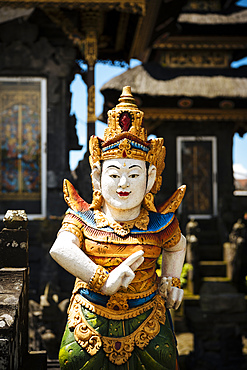 Pura Tuluk Biyu Batur Temple, Bali, Indonesia, Southeast Asia, Asia