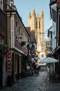Canterbury, Kent, England, United Kingdom, Europe