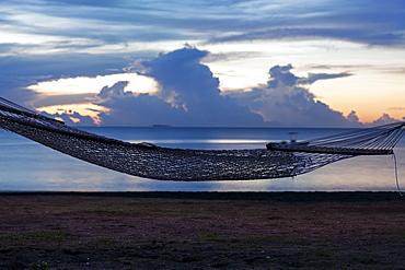 Hammock, Nadi, Viti Levu, Fiji