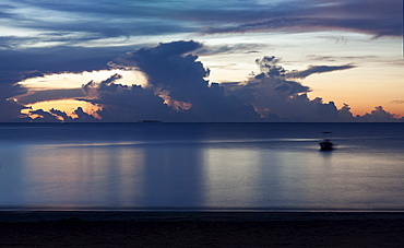 Boat, Nadi, Viti Levu, Fiji
