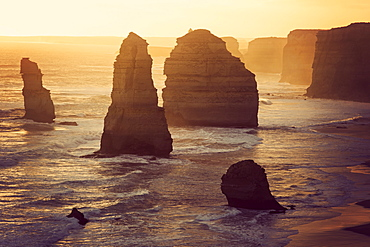 Twelve Apostles Rock Formation, Australia, Victoria, Port Campbell