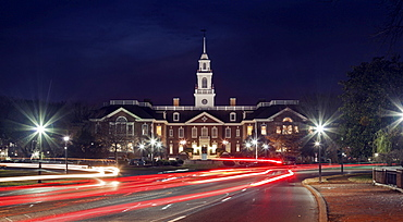 State Capitol Building, Delaware