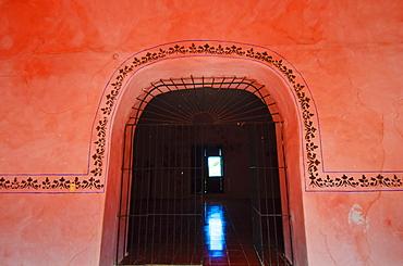 Valladolid, Gate