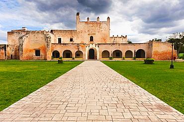 Valladolid, Historical building