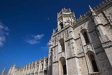 Monastery of Jeronimos, Lisbon, Portugal