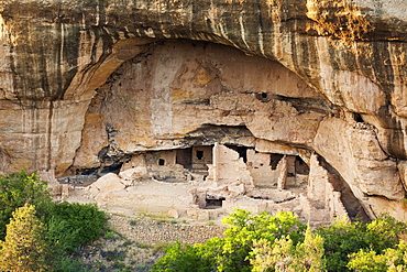 USA, Colorado, Mesa Verde, Mesa Verde National Park, Native American Cliff Dwellings, USA, Colorado, Mesa Verde, Mesa Verde National Park