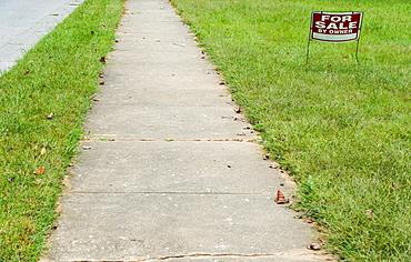 Lot for sale, Catawba County, North Carolina