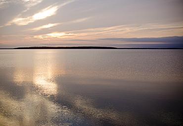 Seascape, USA, New York State, East Hampton
