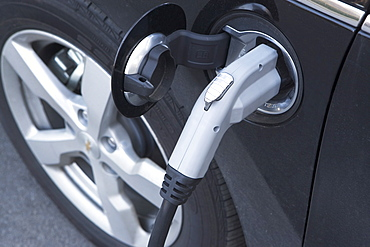 part of electric car