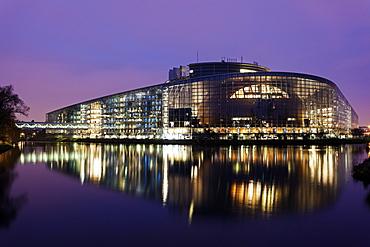 European Parliament, France, Alsace, Strasbourg, European Parliament