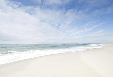 Siasconset Beach and ocean