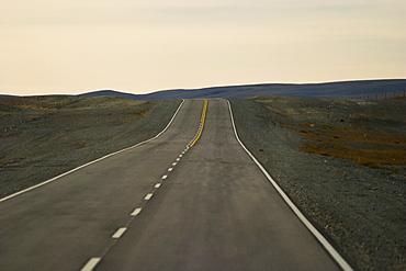 Route 40, Patagonia, Glacier National Park, El Chalten, Santa Cruz Province Argentina