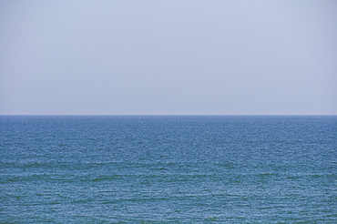 USA, North Carolina, Outer Banks, Kill Devil Hills, seascape