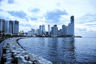 Panama, Panama City,