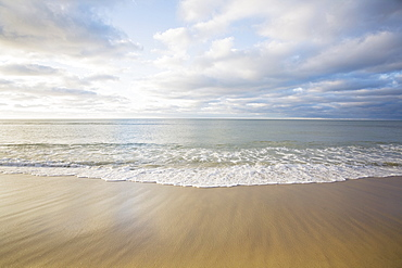 USA, Massachusetts, seascape