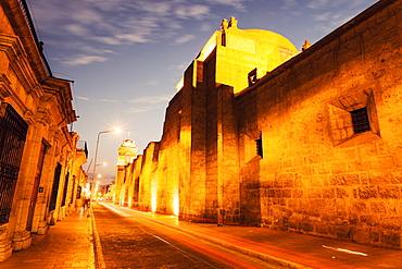 Monasterio de Santa Catalina, Peru, Arequipa, Monasterio de Santa Catalina