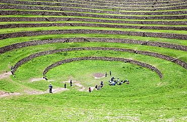 Incan ruins, Incan ruins